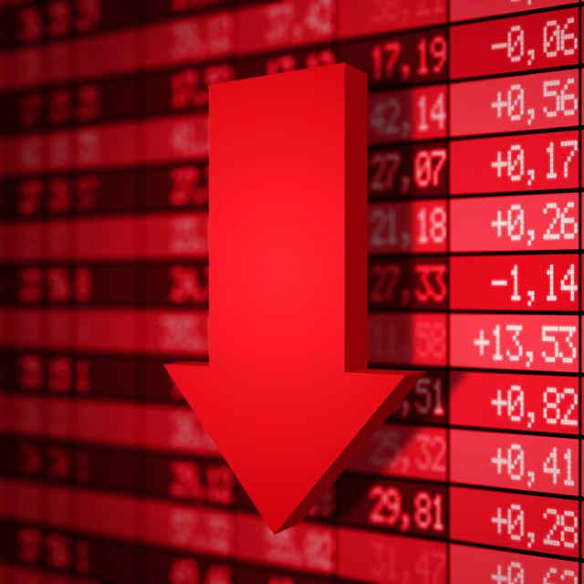 XRP (XRP)(Ripple)Giá đã giảm 41% trên Binance trong 3 ngày qua