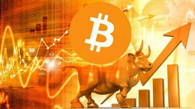 Koji je zamah bikova tržišta za virtualne valute općenito, uključujući Bitcoin i Altcoin?