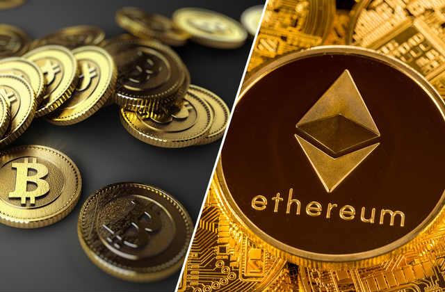 Ethereum (eth) preplavljen novcem、Tržišna kapitalizacija premašuje 70 milijardi dolara
