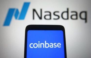 """Kapitalisma tsena 100 miliara dolara (11 trillion yen) Ny fifanakalozana vola virtoaly lehibe """"Coinbase"""" dia manamarika ny tantaran'ny fananana crypto voatanisa NASDAQ"""