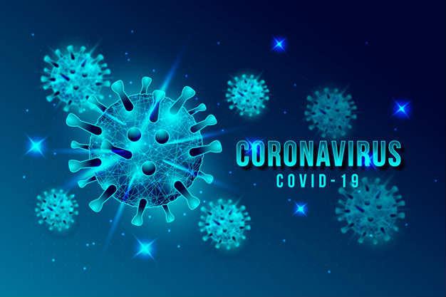 Viruscorona anyar(covid19)Korélasi Pandemi sareng Harga Bitcoin