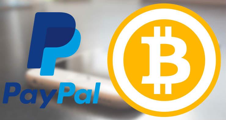 Raja aset crypto Digital Gold Bitcoin(BTC)Mangrupikeun harga pangluhurna anu kantos Paypal, perusahaan pembayaran jalu panggedéna anu berdampak dina pasar kauangan(PayPal)