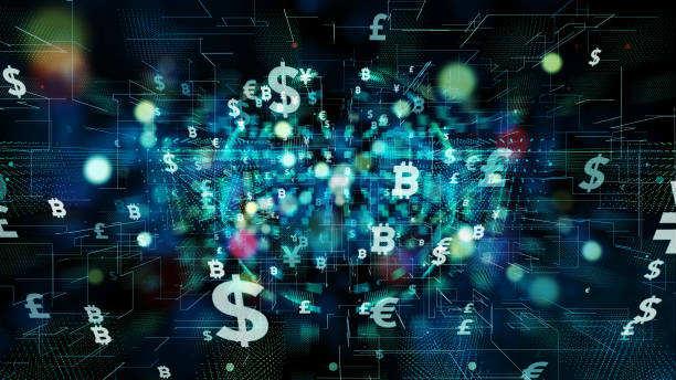 """Šifriranje valuta : Ulaganje u željezni titan (TITAN) nazvano je """"alkemijom"""""""