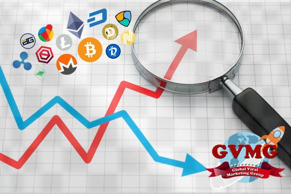 暗号資産のチャート分析をおこない売買のタイミング、トレードの精度を高めよう