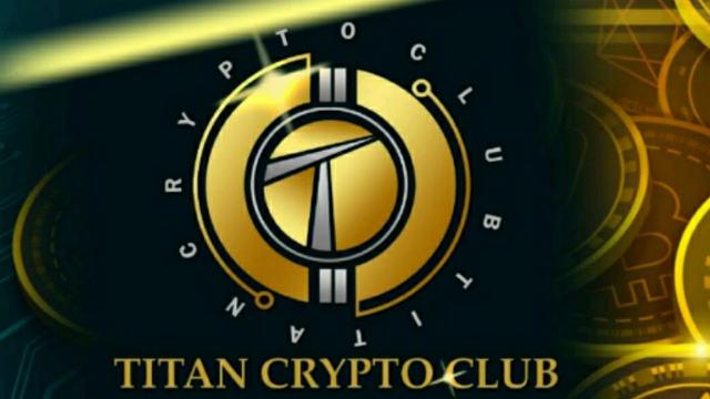 Izvorna svrha željeza Titan (TITAN) = Virtualna valuta za načine plaćanja
