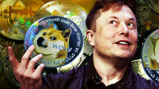 Elon Musk(direktor tvrtke)Omiljena virtualna valuta:Dogecoin(DOGE)Usvaja PoW