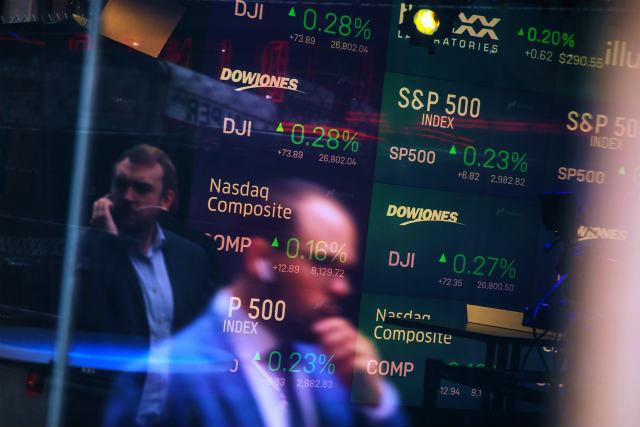 Nasdaq, NY Dow, S u američkom gospodarstvu suočeni s učincima pandemije i rastuće nezaposlenosti&Koji su pokazatelji i tekstura P500?