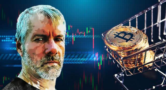 Pioneer MicroStrategy, koji je pomaknuo bilancu s Bitcoinom