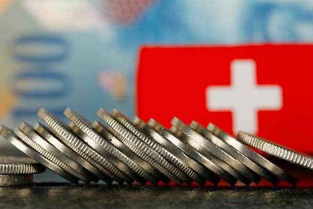 Keuangan Keuangan Swiss Bank-bank Swiss anu gaduh akar kauangan parantos ngalih kana jaman bitcoin Bagian 2
