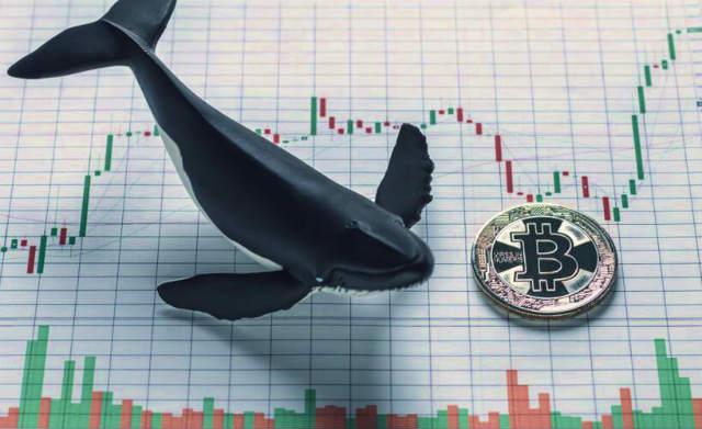 Bitcoin(BTC)Veliki kitovi koji otkupljuju najveći broj narudžbi preko 100 000 USD od strane velikih investitora
