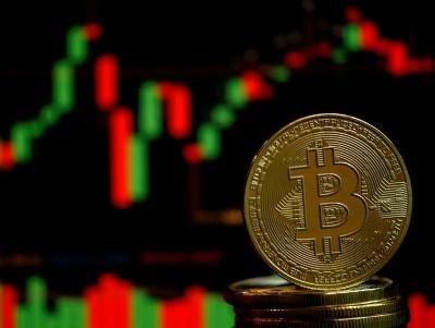 """Bitcoin(BTC)Tehnički analitičari : ケイティ・ストックトン氏(Katie Stockton) """"Trenutni Bitcoin(BTC)Cjenovni rasBTCi vjerojatno će se srušiti prema gore. """""""