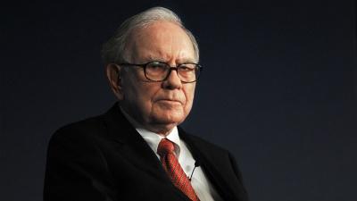 """Warren Buffett, bog ulaganja)Njegova kratkoročna metoda trgovanja """"Ako idete gore, prodajte s pohlepom"""" """"Ako padnete, kupujte sa strahom"""" """"Kupujte sa strahom i prodajte s pohlepom"""""""
