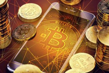 bitcoin mineraria lampone